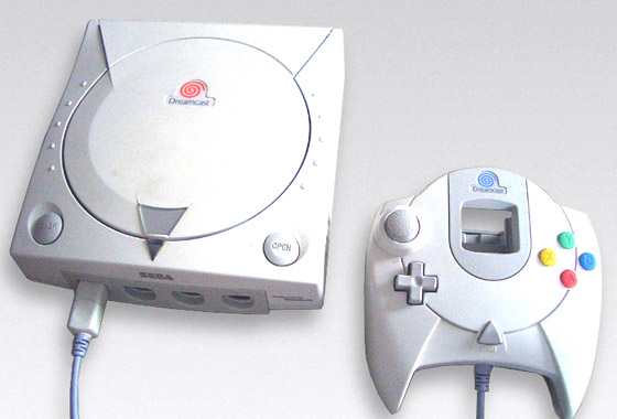 Dreamcast - 10th Anniversary