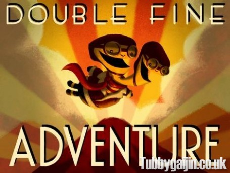 Double Fine's Kickstarter Fund Raises $3.3 Million